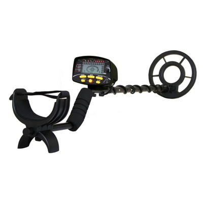 MD6036 Professional Metal Detector