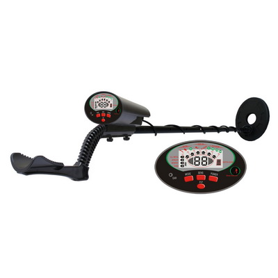 MD6033 Professional Metal Detector