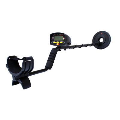 MD6032 Professional Metal Detector